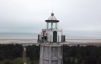 Khám phá hải đăng Ba Lạt và những câu chuyện lịch sử ly kì và ấn tượng nơi của biển Nam Định