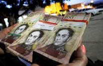 Venezuela điều chỉnh mệnh giá đồng Bolivar