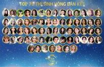 Hoa hậu Biển Việt Nam toàn cầu 2018