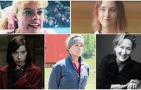 Nữ diễn viên chính xuất sắc nhất Oscar 2018: Cuộc đua giữa 2 mỹ nhân và 3 chị đại