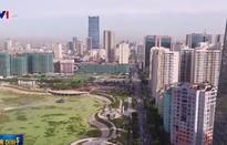 Lượng giao dịch chung cư tại Hà Nội và TP.HCM giảm