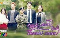 Phim truyện Hàn Quốc mới trên VTV3: Mãi mãi tuổi thanh xuân