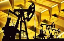 Giá vàng, dầu tiếp tục tăng do căng thẳng vùng Vịnh gia tăng