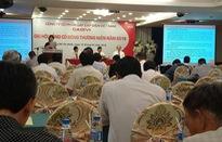 Cổ phiếu Công ty CP Dây Cáp Điện Việt Nam hủy niêm yết