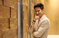 """Huy Khánh: """"Cái hại của đẹp trai là có quá nhiều người theo đuổi"""""""