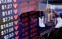 Nhiều thị trường mới nổi giảm điểm