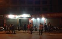 Hà Nội: Bắt nghi phạm dùng hung khí cướp tiệm vàng trên phố