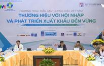 Giúp thương hiệu Việt Nam phát triển bền vững