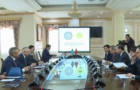 Hợp tác an ninh Việt Nam - Kazakhstan