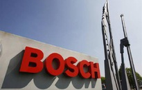 Đức mở rộng điều tra hãng Bosch trong vụ bê bối gian lận khí thải