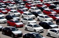 Hơn 1.000 ô tô nhập Thái Lan về Việt Nam trong 1 tuần