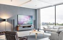 Sharp giới thiệu tivi 8K đầu tiên trên thế giới tại IFA 2018