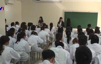Tuyển chọn ứng viên điều dưỡng và hộ lý làm việc tại Nhật Bản