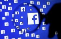 Bê bối rò rỉ thông tin chưa ảnh hưởng lớn tới Facebook