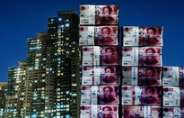 Bloomberg: Khối nợ hộ gia đình tại Trung Quốc đạt gần 7.000 tỷ USD