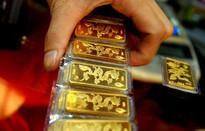 Vàng miếng không còn hấp dẫn