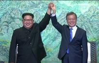 Cơ hội hòa bình từ cuộc gặp thượng đỉnh liên Triều