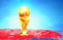 Nước Nga và cơ hội kinh tế từ World Cup 2018