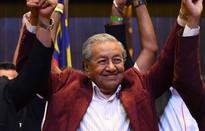 [INFOGRAPHIC] Con đường chính trị không bằng phẳng của Thủ tướng Malaysia 92 tuổi