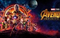 """Những """"người hùng"""" Marvel tiếp tục không có đối thủ"""