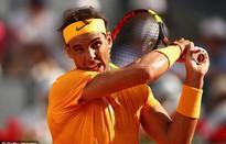 Tứ kết Madrid mở rộng 2018: Dominic Thiem chặn đứng Nadal