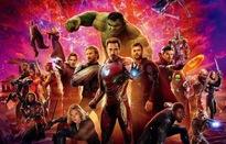 """Phim bom tấn """"Avengers: Cuộc chiến vô cực"""" đạt doanh thu kỷ lục"""