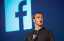 Mark Zuckerberg kiếm trung bình 6 triệu USD mỗi ngày