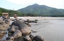 Mê mẩn nét đẹp hoang sơ biển Lộc Bình