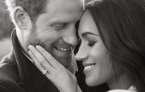 """[INFOGRAPHIC] Những điều thú vị về đám cưới thế kỷ - Hoàng tử Harry và """"lọ lem"""" nước Mỹ"""