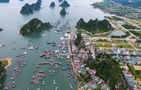 """""""Quảng Ninh đang chuẩn bị các điều kiện đồng thời để xây dựng đặc khu kinh tế Vân Đồn"""""""