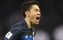 ĐT Nhật Bản công bố danh sách sơ bộ dự World Cup 2018