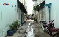 TP.HCM: 30 hộ dân nơm nớp lo mất nhà vì mua bán bằng hình thức vi bằng