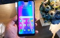 Honor ra mắt smartphone cao cấp đầu tiên của hãng tại Việt Nam