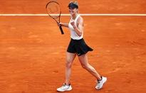 Đơn nữ quần vợt Rome mở rộng: Svitolina vào chung kết
