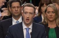 Phiên điều trần của ông chủ Facebook sẽ được livestream
