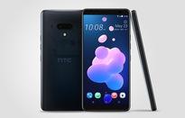"""HTC U12+ chính thức ra mắt: Snapdragon 845, 4 camera, không có """"tai thỏ"""""""