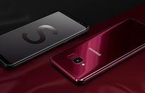 Samsung ra mắt smartphone Galaxy S Light Luxury
