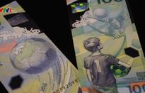 Nga phát hành tờ tiền mới nhân dịp World Cup