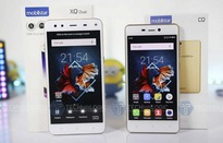 Smartphone Việt ra mắt tại thị trường Ấn Độ