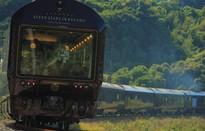Trải nghiệm trên chuyến tàu sang chảnh nhất thế giới với giá 60 triệu đồng một đêm
