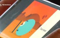 Ngăn chặn cận thị bằng ứng dụng điện thoại tại Singapore