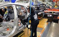 Tổng thống Trump yêu cầu xem xét áp thuế ô tô nhập khẩu