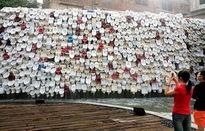 Những bức tượng kỳ lạ đến khó hiểu ở Trung Quốc