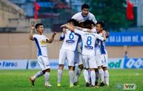 Hoàng Anh Gia Lai 2-3 CLB Quảng Nam: Trần Văn Học giúp đội khách thắng kịch tính!