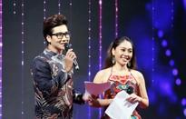 MC Công Tố & Minh Trang lung linh trong bộ ảnh áo dài cách tân