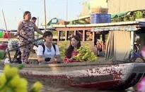 Cùng Thúc Lĩnh Lincoln và Shin Jin Ju đón Tết trên miền sông nước sóc Trăng