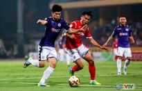CLB Hà Nội 4-1 Than Quảng Ninh: Hoàng Vũ Samson lập cú đúp, chủ nhà thắng thuyết phục