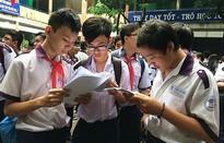 Kết quả thi lớp 10 tại TP.HCM: Hơn 51% học sinh có điểm Toán dưới 5
