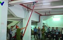 Hội nghị trực tuyến 63 tỉnh thành về phòng cháy chữa cháy