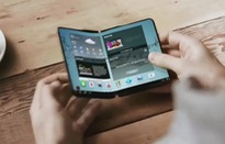 Smartphone màn hình gập của Samsung có thể được bán với giá 2.000 USD